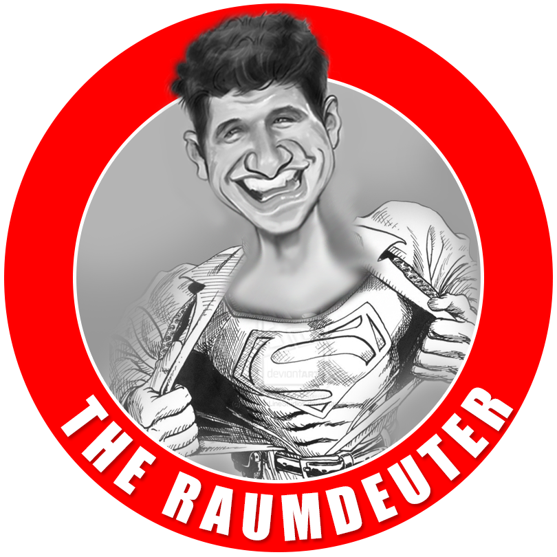 the raumdeuter logo
