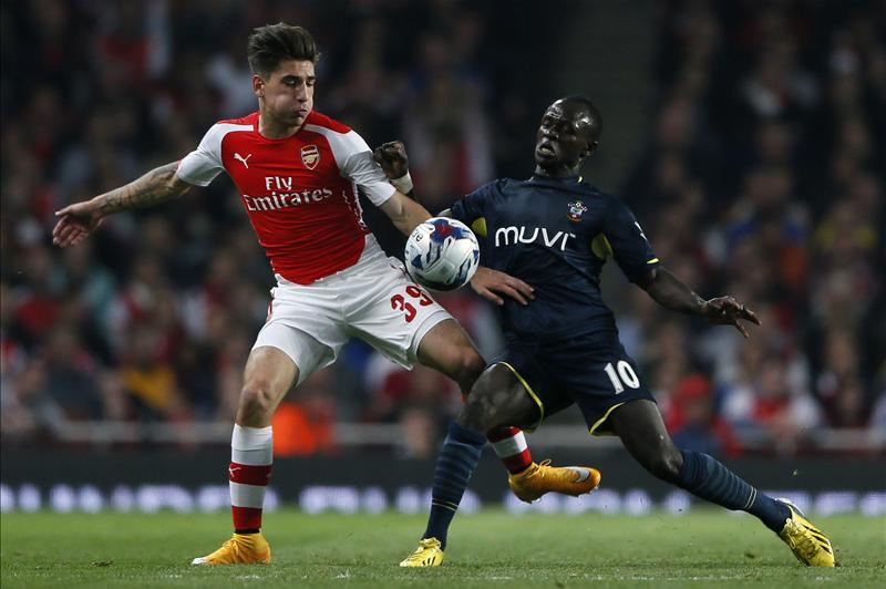 Southampton's new Mané man