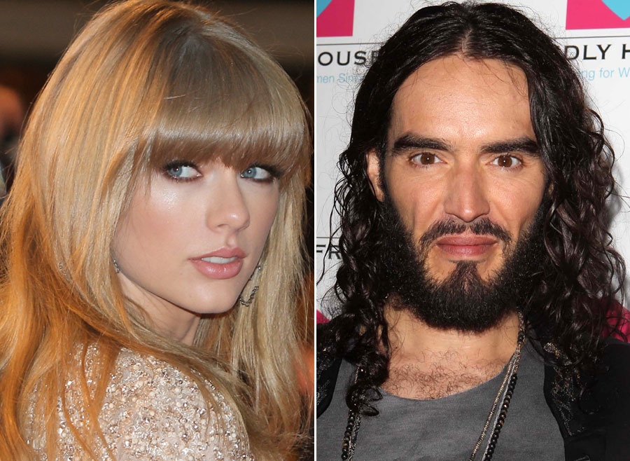 Why Taylor Swift And Russell Brand Are Right: A Case Against Football Agents