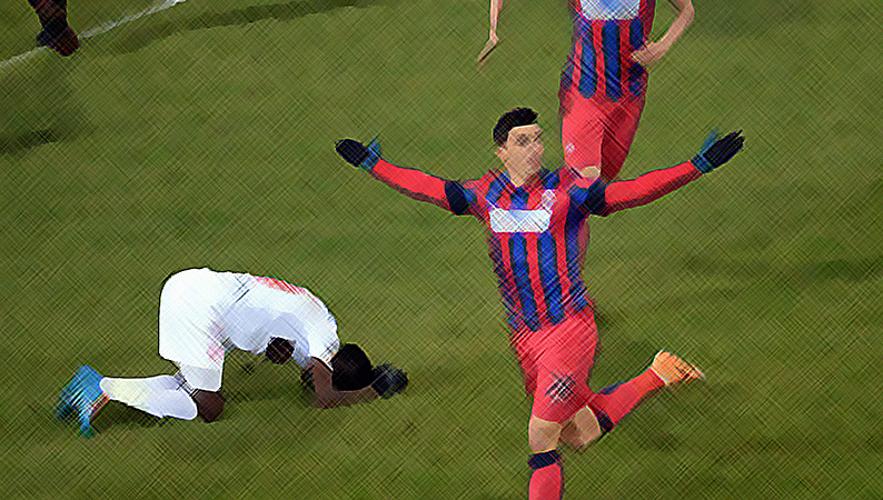 Road to Success in FM15: Steaua Bucharest