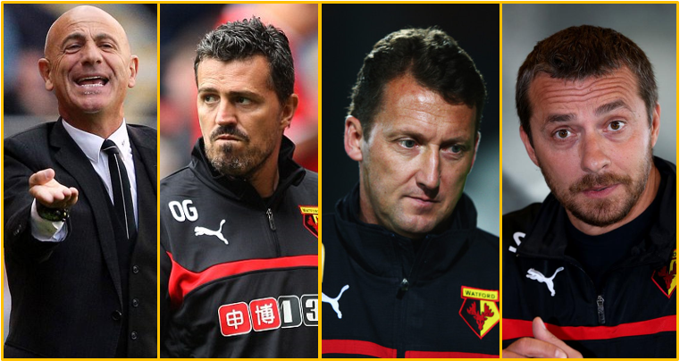 What's Going On At Watford? - Management Upheaval and Foreign Ownership