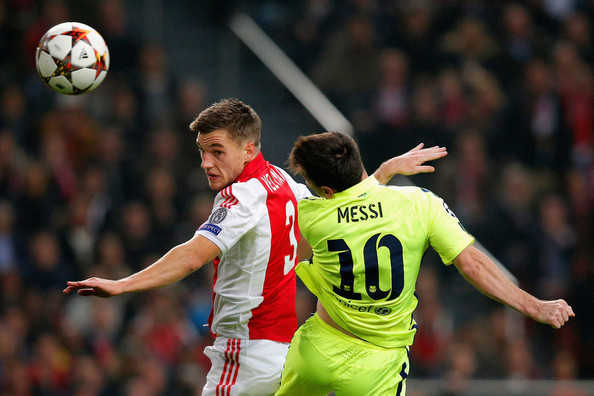 Why Arsenal need Joel Veltman this January