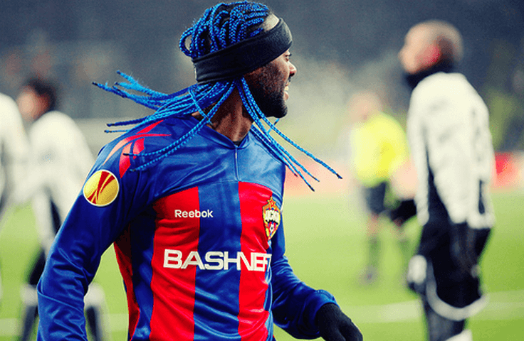 The 10 Weirdest Haircuts In Football