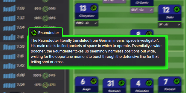 FM16 Tactics - How to Get it Right