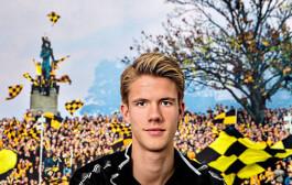 FM16 - Best Scandinavian U23 Players List