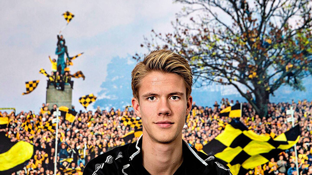 FM16 – Best Scandinavian U23 Players List