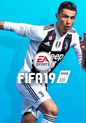 FIFA 19 PC Cheapest CD-Key
