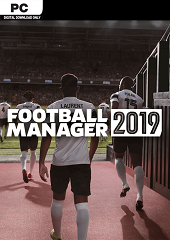 Football Manager 2019 PC CD-Key